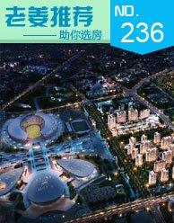 第236期:置业奥体板块 9999元/�O起预约优惠8万