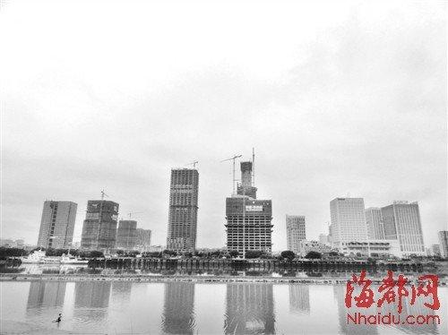 12幅地块年末入市 2013福州东扩南进!
