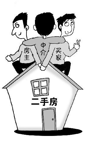 福州8月起全面实施二手房买卖合同网上签约