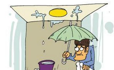 房屋渗水邻居不配合修复 律师:可打相邻权官司