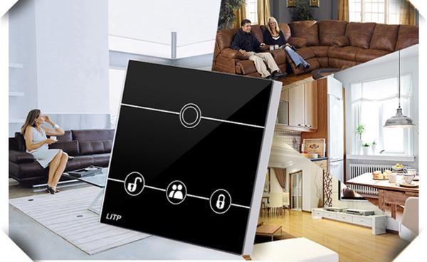 4大精品楼盘引领智能家居时代 用科技力量改变生活
