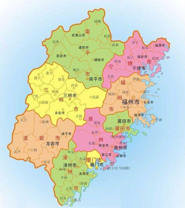 2019福建县域经济_...\