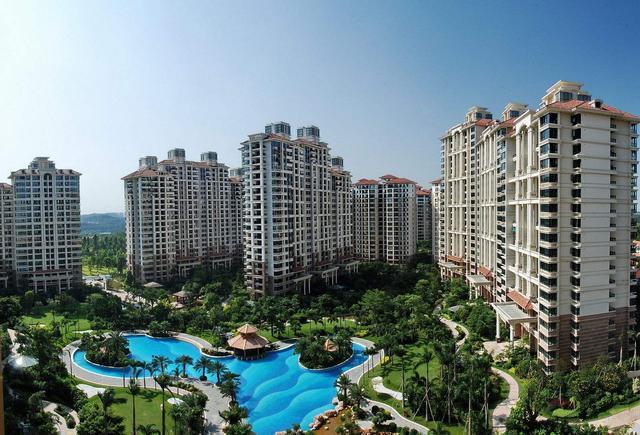3月份70个大中城市新房价格涨幅微升 房地产市场总体平稳