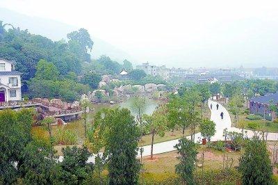 福州拟征收晋安区两幅地块 合计面积超4公顷