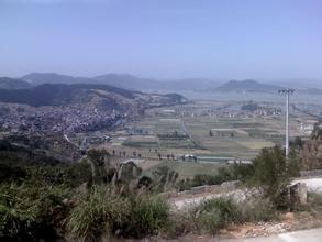 福建省政府同意福州征收一批土地转为建设用地