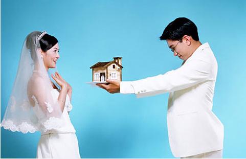 侃房哥:房子真的对于爱情那么重要吗?