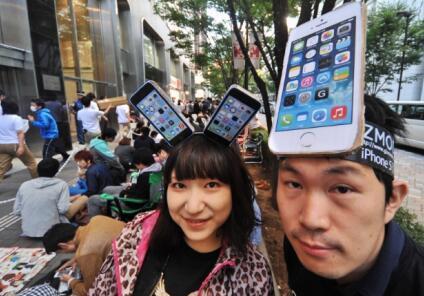 当资产只剩下iPhone 其实是可悲的 !