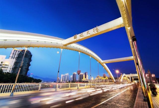 会展中心至解放大桥沿线修复升级 周边楼盘推荐