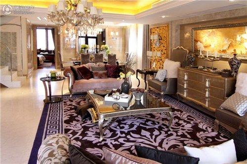 泰禾红峪143-146㎡大四房在售 均价15000元/㎡