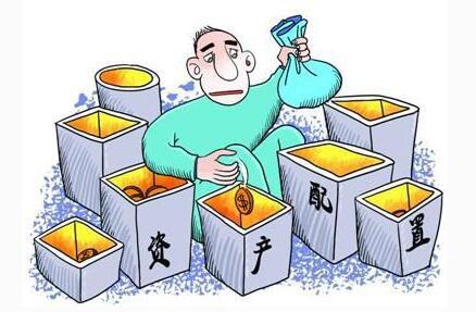 中年资产配置焦虑?专家称大比例配资房产仍合理