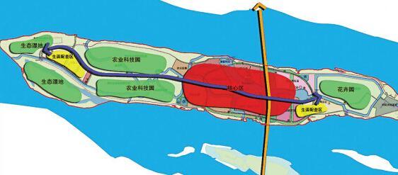 236亿福州又要砸出个岛?!龙祥岛效果图曝淘宝的平面设计兼职怎么样图片