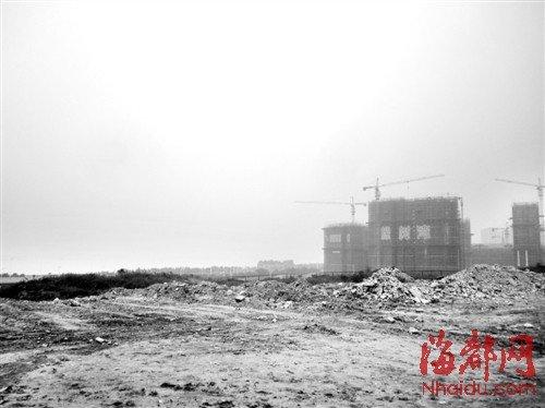 2012年福州4次土地出让 3次涉及酒店地块