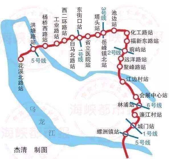 地铁4号线年内开工 盘点线上的四大城市综合体