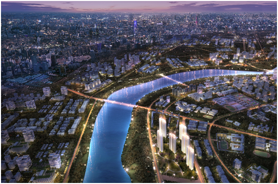 3城4盘 火爆泉城的漫悦湾之后 看中南置地如何再造现象级楼盘