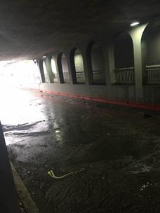 福州市区20处涝点目前仅剩3处