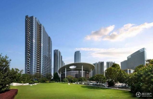 仓山打造文明城区新名片 生态宜居楼盘看哪里?