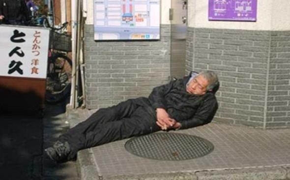 揭秘房价崩溃后的日本:生活惨不忍睹