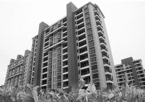仓山征收地块建东部新城保障房 共计约10公顷
