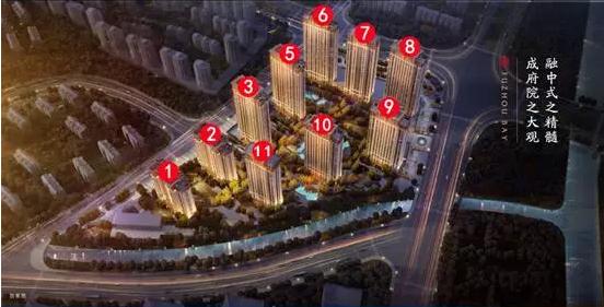 评测:三江口凭什么卖2万5?