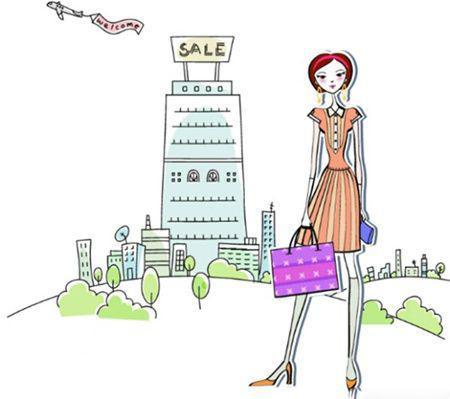 女性经济占比上升 小户型现代女性置业首选