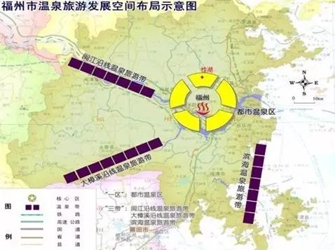 土主规划图