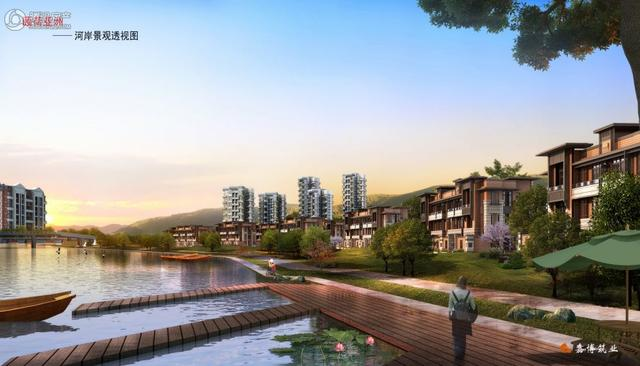 颐荷亚洲花园洋房产权面积88—136平 享高赠送