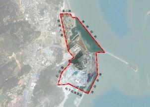 福州成全国第五个邮轮旅游发展实验区,房价又要涨?
