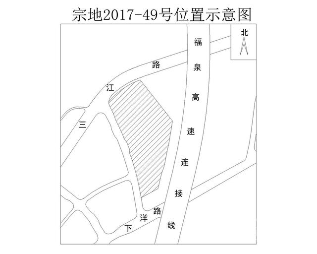 福州拟出让9幅地块:6幅住宅用地入市   配建大量安置房
