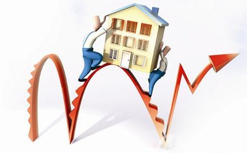 二线城市地价暴涨180% 你家房价还会降吗?