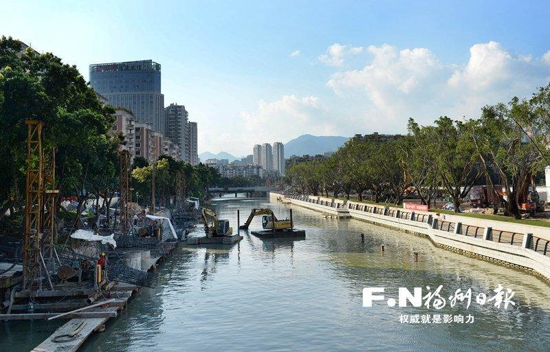 城区水系治理