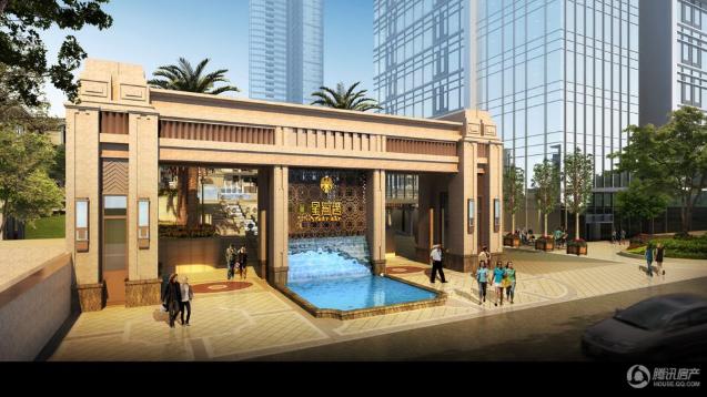 融林星海湾37-52平单身公寓在售中 现存2万优惠5万