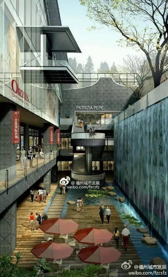 厉害了!未来两年,福州这些城市配套让你惊艳!