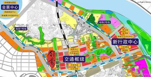 榕城都市新绿洲 置业福州未来最宜居版块