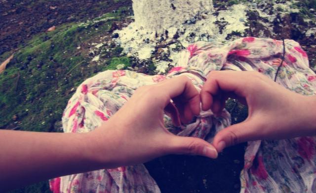当爱情被推入现实 你会怎么选择?