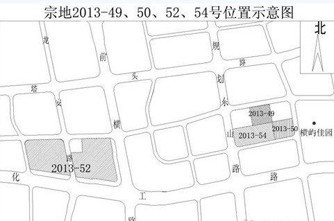 福州昨成功出让三幅地块 东二环拟引进世界级酒店