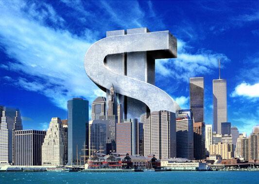 三四线城市商品房库存增加 比去年多一千多万平