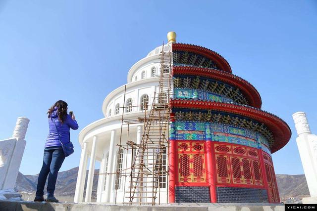 """中国反思""""山寨洋建筑"""":没有理由为它点赞"""