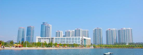 第181期:买房跑到三环外 观江高楼6666/㎡起