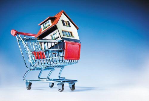 首付50万左右,市区买哪里?盘点买的起的优质好房