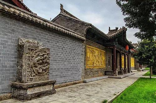 中国历代房价盘点:古代房子竟然不要钱!