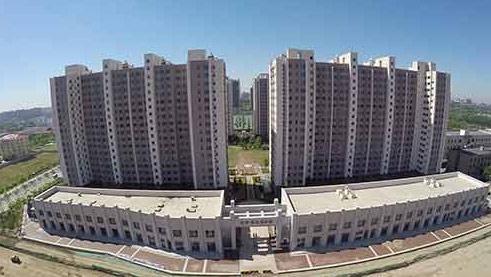 北京上海的公租房故事:如果能留下来 并不想逃离
