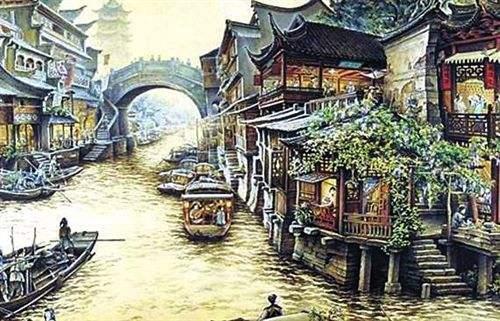 生活在台江,不只有得到情怀,更是在收购未来