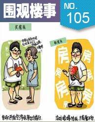 第105期:买房VS租房 榕7成网友买不起房子选租房