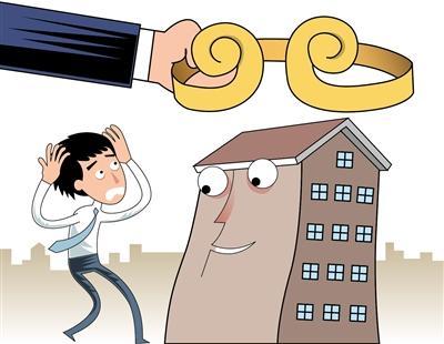 税收法定进程提速 房地产税法有望2017年通过