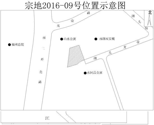 """福州土地市场""""趁热打铁"""" 成功出让4幅商业地块"""