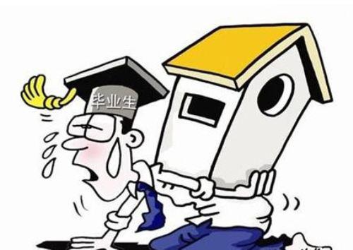 """""""毕房族""""该如何买房? 不妨先看看这些福州楼盘"""