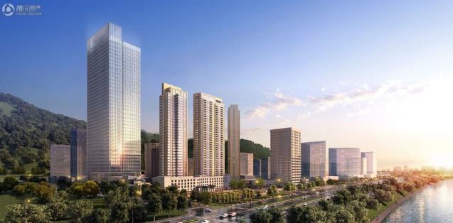 琴亭湖畔二期仅剩顶楼复式在售 均价17000元/平