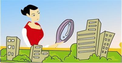 买房一步到位 优选大户型、好环境、好物业楼盘