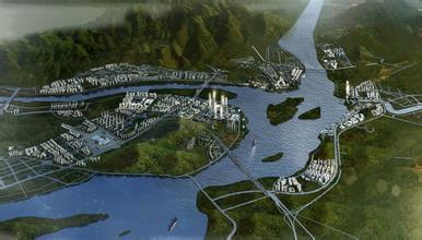 三江口成大福州发展新方向 价值楼盘抢先看
