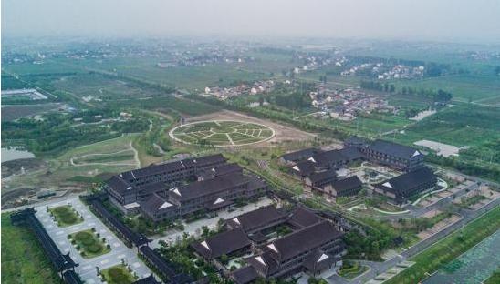 四部门:特色小镇和小城镇建设严控房地产化倾向